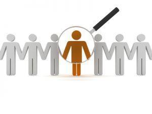 Checkliste: Beschreibung der Arbeitsstelle und des Anforderungsprofils