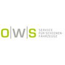 Firmenlogo OWS Service für Schienenfahrzeuge GmbH