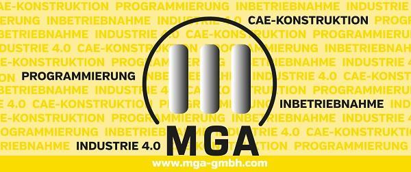 Einarbeitung bei MGA