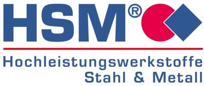 Firmenlogo HSM Stahl und Metall