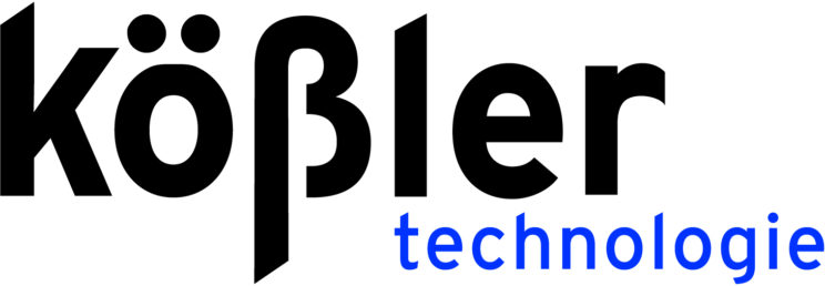 Firmenlogo Kößler technologie