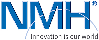 Firmenlogo NMH innovation is our worl