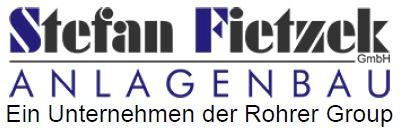 Firmenlogo Stefan Fietzek GmbH Anlagenbau