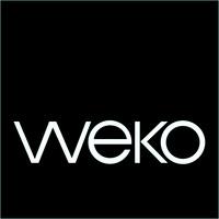 Firmenlogo weko