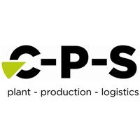 Firmenlogo C-P-S plant - production - logistics