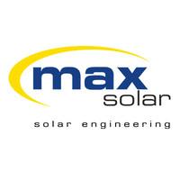 Firmenlogo Maxsolar solar engineering
