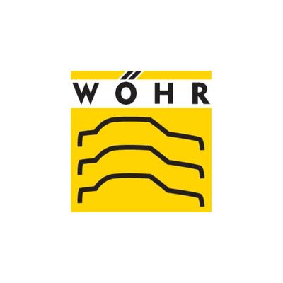 Firmenlogo Wöhr