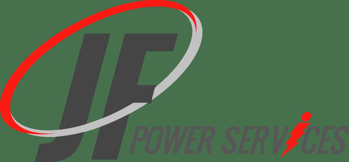 Firmenlogo JF Power Services