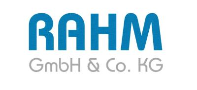 Firmenlogo Rahm GmbH & Co. KG