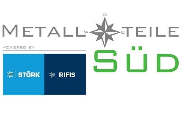 Firmenlogo Metallteile Süd GmbH