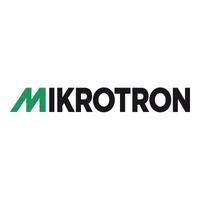 Firmenlogo Mikrotron