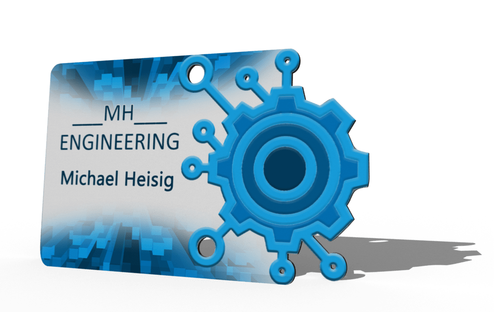 Firmenlogo MH Engineering