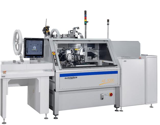 Maschine Autosplice Europe GmbH