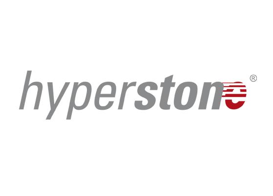 Logo Hyperstone GmbH